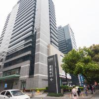 杭州EAC歐美中心國際酒店公寓酒店預訂