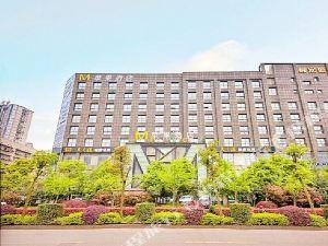 湘潭貳盟蘋果酒店(原貳盟商旅酒店)