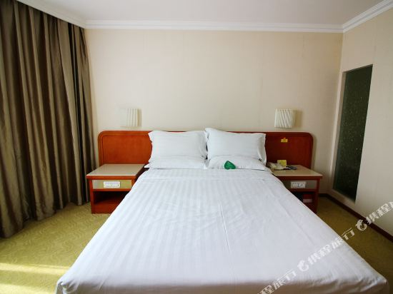 珠海L Hotel蓮花店高級套房