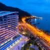 惠東嶼海雲天假日酒店