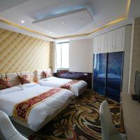 繪家賓館(上海浦東機場1店)酒店預訂
