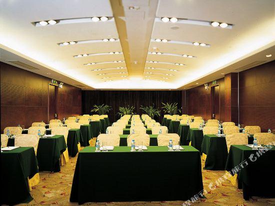 深圳999丹楓白露酒店(999 Royal Suites & TowersShenzhen)多功能廳