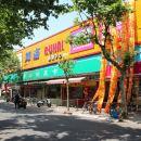 易佰連鎖旅店(上海延吉中路地鐵站店)