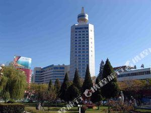 寧夏虹橋大酒店