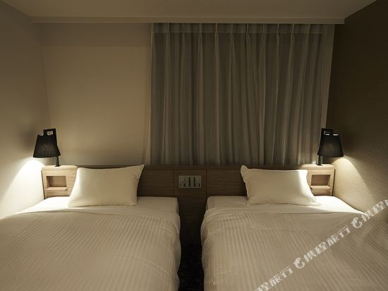 東京相鐵弗雷薩旅店銀座七丁目酒店(Sotetsu Fresa Inn Ginza-Nanachome)公共區域