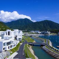 深圳阿普薩拉斯酒店(原七星灣遊艇會酒店)酒店預訂