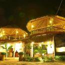 西哈努克港瑪麗沙灘小屋酒店(Mary Beach Bungalow Sihanouk Ville)