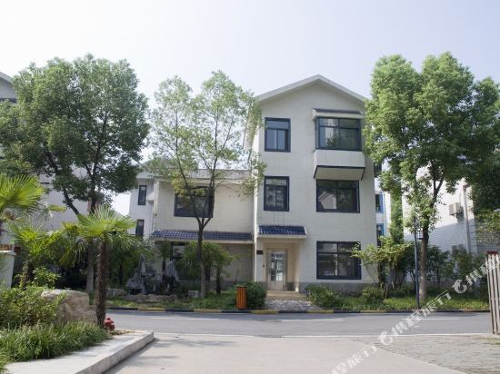Huazhong Technology University International Academic Exchange Center (Wuhan Hongjia Hotel)