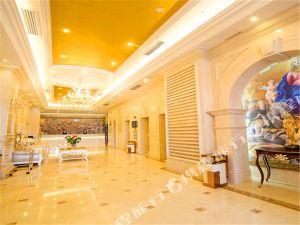 維也納酒店(涿州高鐵站店)