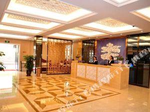九寨溝世紀家園酒店