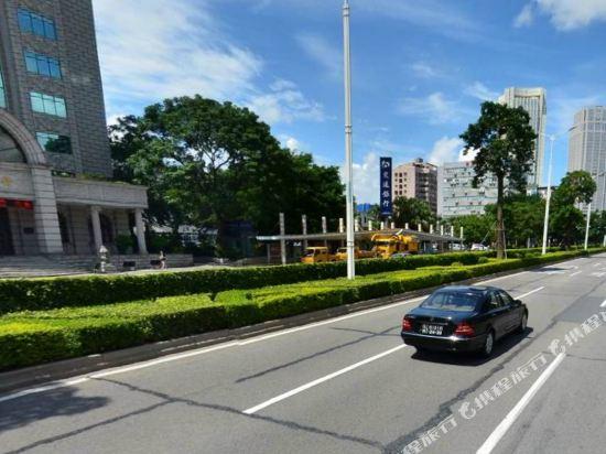 珠海凱迪克酒店(Catic Hotel)周邊圖片