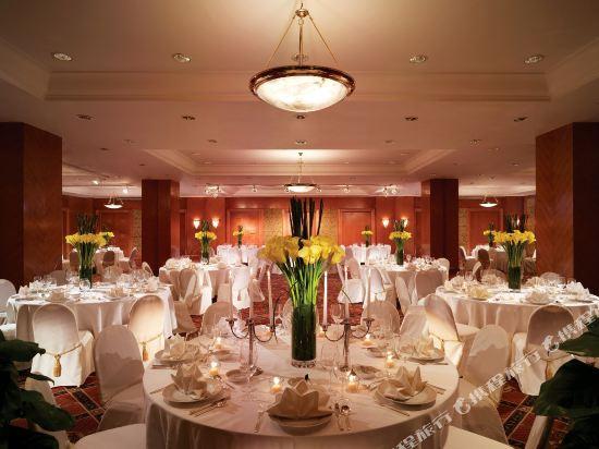 香港嘉湖海逸酒店(Harbour Plaza Resort City)多功能廳