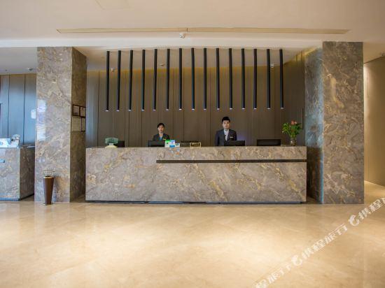 萬信酒店(上海世博園店)(Wassim Hotel (Shanghai World Expo Center))公共區域