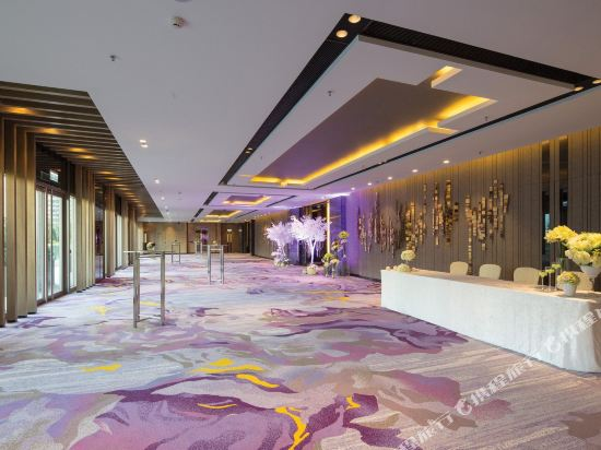 香港九龍東皇冠假日酒店(Crowne Plaza Hong Kong Kowloon East)婚宴服務