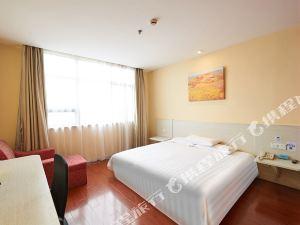 漢庭酒店(濮陽黃河路店)
