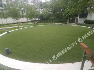 新山1 麥迪妮公寓民宿(Holi 1 Medini Residence Legoland Johor Bahru)