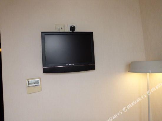 香港港灣酒店(Hong Kong Harbor Hotel)標準房