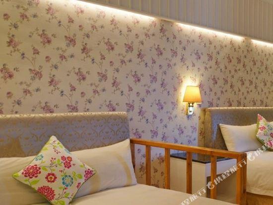 墾丁南灣度假飯店(Kenting Nanwan Resorts)精致家庭房