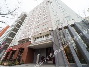 札幌三位神大酒店(Hotel Resol Trinity Sapporo)