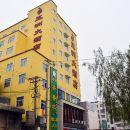 洛陽洛寧縣五洲大酒店