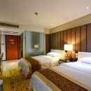 台州市假日國際大酒店