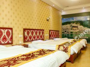 洛陽春鵬商務酒店
