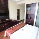 湘潭湘鄉海岸假日酒店