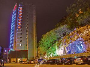 柳州寶樹酒店
