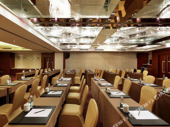 深圳中南海怡酒店(South China Laguna Hotel)多功能廳