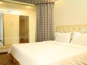中山銀河商務酒店(Xiaolan Yinhe Business Hotel)