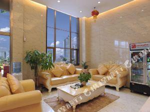廣州鴻德酒店(GUANGZHOUHONGDEJIUDIAN)