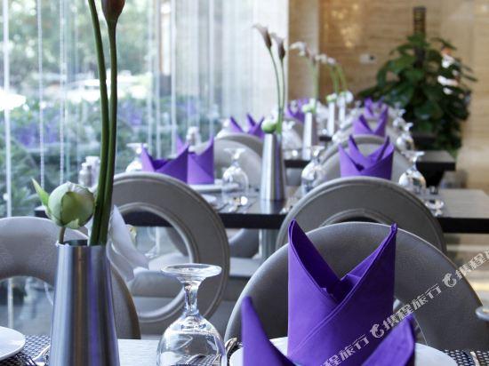 深圳皇軒酒店(Asta Hotels & Resorts Shenzhen)日式餐廳