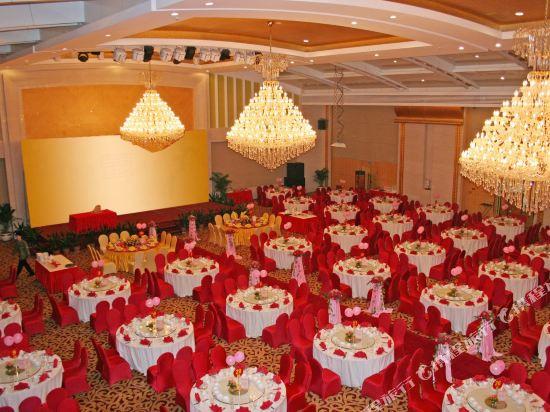 中山金鑽酒店(Golden Diamond Hotel)其他
