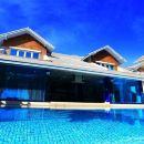 普拉圖姆納克夢想芭堤雅陽光租賃別墅(Pratumnak Dream Villa by Pattaya Sunny Rentals)