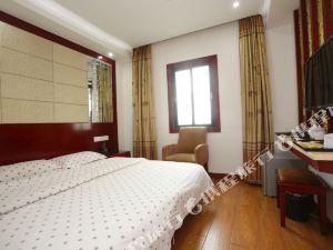 廣州富洋酒店(Fuyang Hotel)