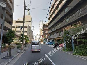 日本橋難波溫馨公寓L(L Nipponbashi Apartment Room)