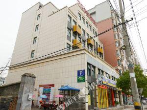 7天連鎖酒店(瑞昌湓城東路店)(原凱爾曼精品酒店)
