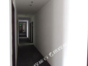 馬鞍山天然春商務酒店