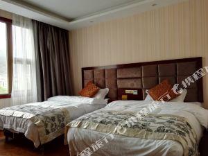 松潘藏漢和文化主題酒店