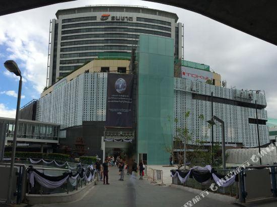 宜必思曼谷暹羅酒店(Ibis Bangkok Siam)周邊圖片