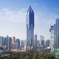 上海明天廣場JW萬豪酒店酒店預訂