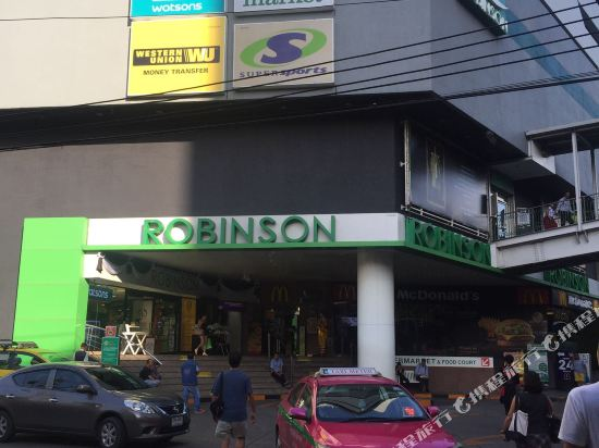 曼谷瑞博朗德酒店(Rembrandt Hotel Bangkok)周邊圖片