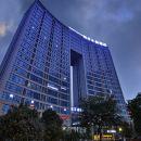 桔子水晶酒店(常州新北萬達廣場店)