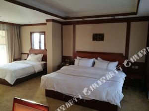 石林藍海精舍酒店