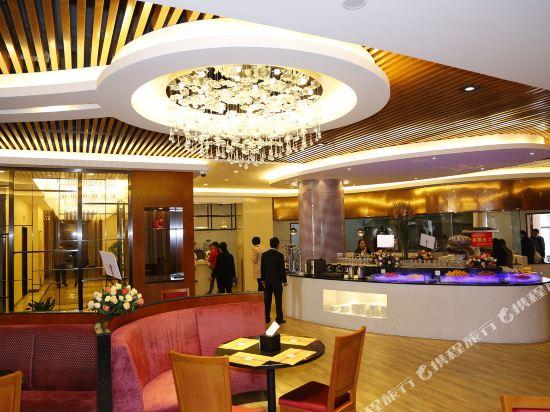東莞恒新時尚精品酒店(Heng Xin Hotel)餐廳