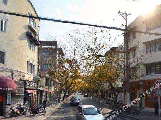 上海南鷹飯店周邊圖片