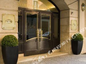 羅馬星際都市酒店(Starhotels Metropole Rome)