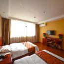 格林聯盟酒店(上海國際旅遊度假區南門店)