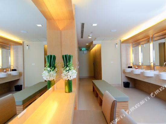 曼谷斯瓦特爾酒店(Sivatel Bangkok)公共區域