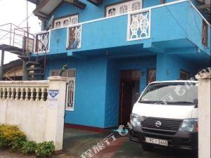 藍翼旅館(Blue Wing Inn)